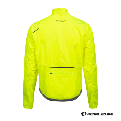 Pearl Izumi BioVis Jacket - Reflective Screaming Yellow
