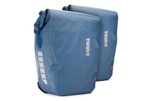 Thule Shield Pannier 25L Pair - Blue
