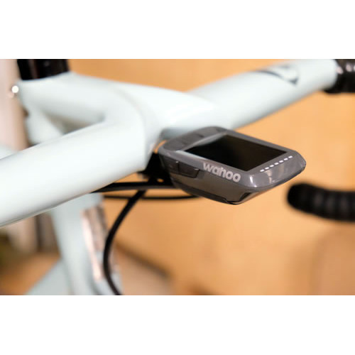 Wahoo ELEMNT BOLT Two Bolt Out-Front Mount (for Integrated Bar & Stem)
