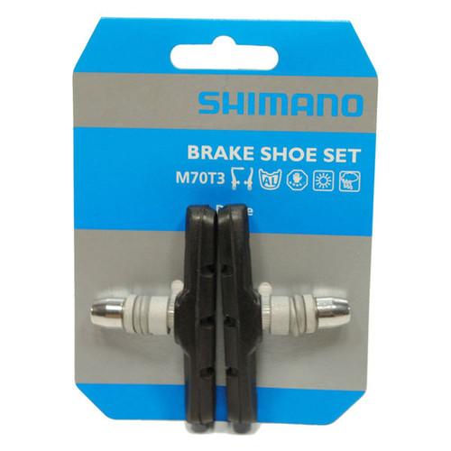 10 Pairs Y8GK98100 Shimano BR-CT91 Brake Shoe