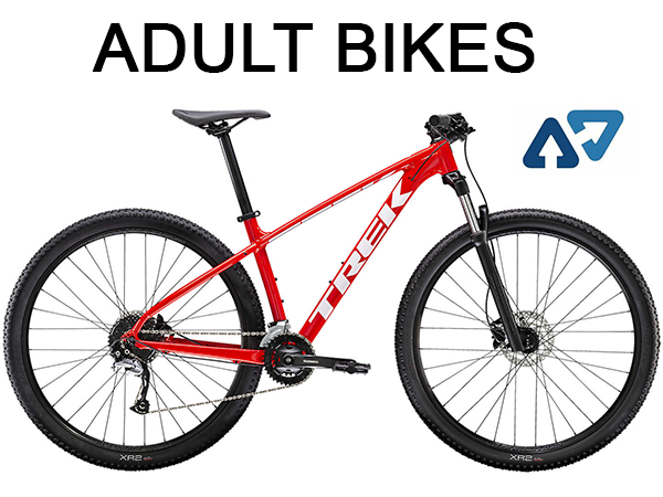 Afterpay - Adult Bikes