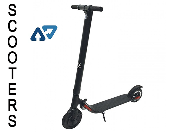 Afterpay Scooters