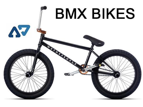 Afterpay - BMX Bikes