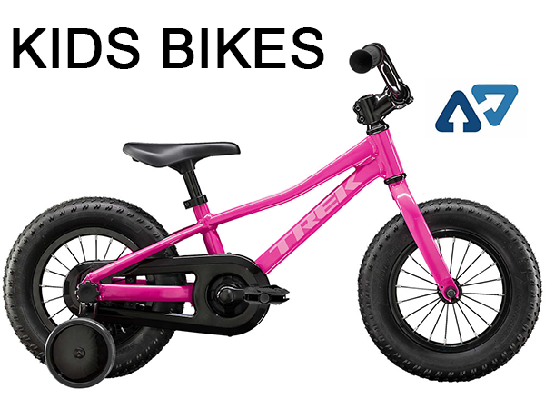 Afterpay - Kids Bikes