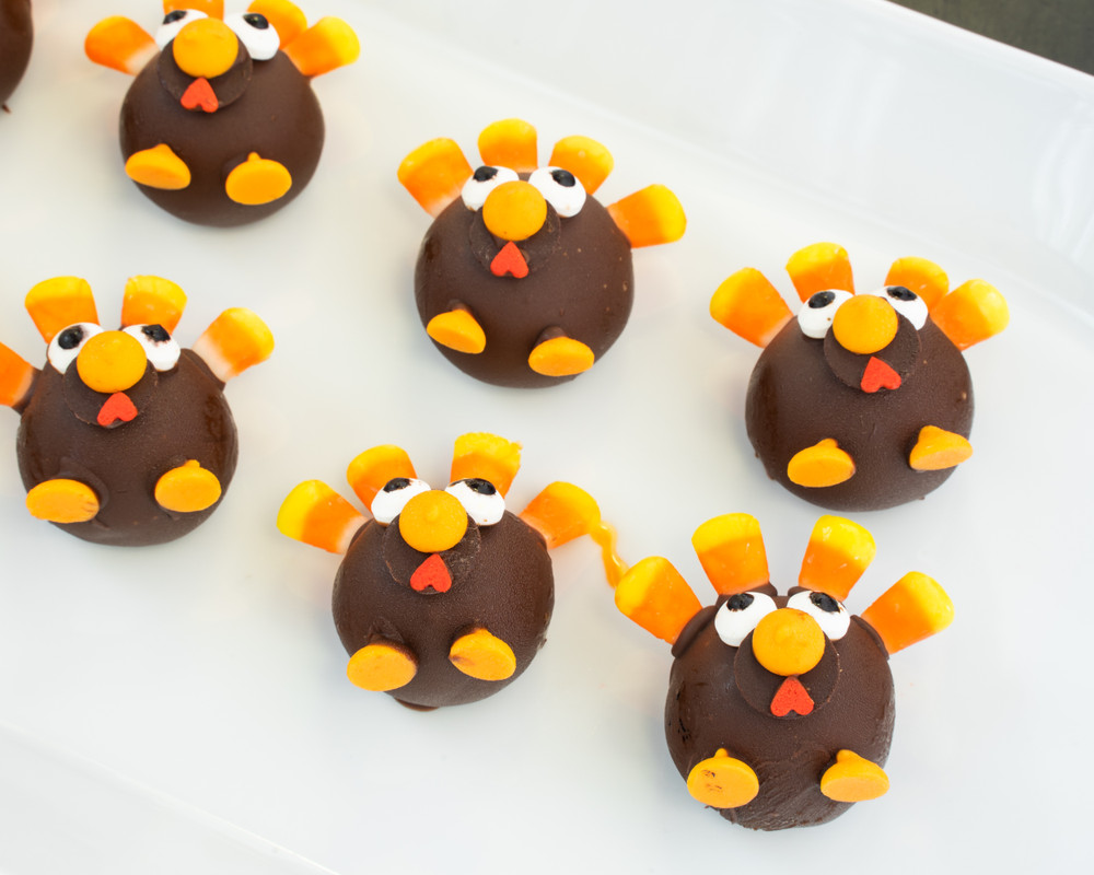 Turkey Cake Bites (local orders only)