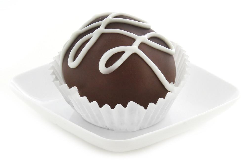 Gluten Free Rocky Road Cake Balls