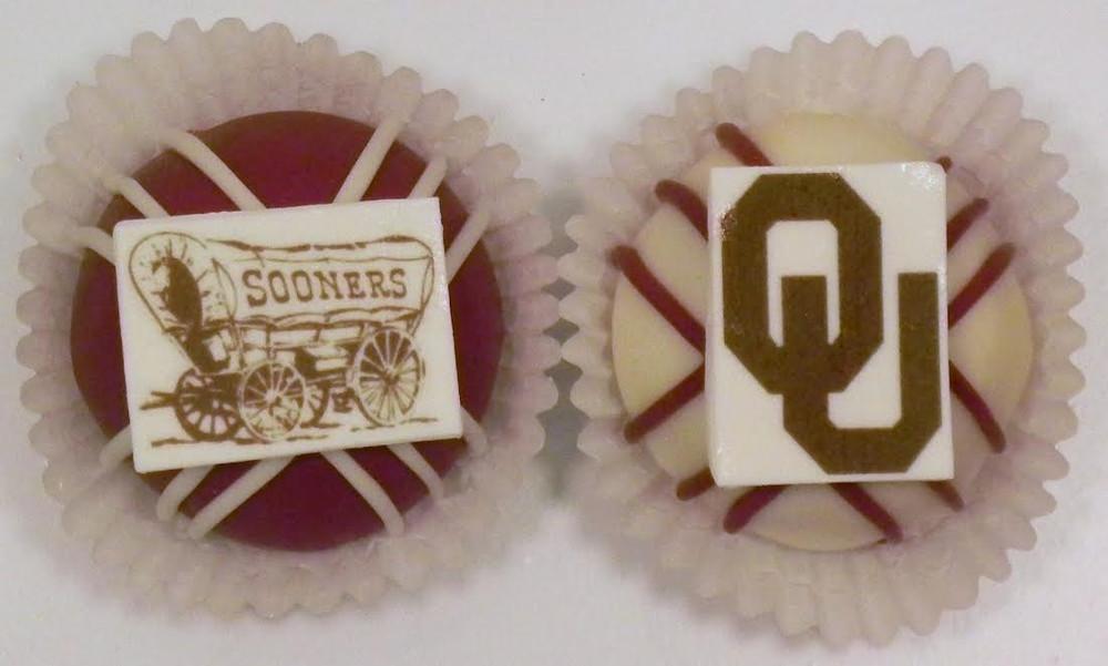 Logo Cake Bites