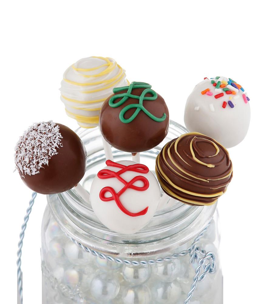 classic cake pops