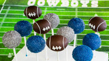 We love the Cowboys here in Texas but no matter where you are enjoy the game with your favorite flavors and team colors!