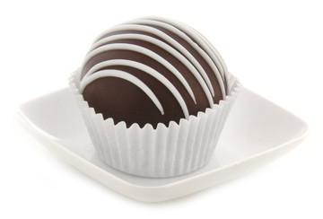 Gluten Free Chocolate Cake Bites