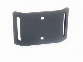 Kydex CNC Belt Mount