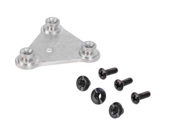 RTI Mount and screw set