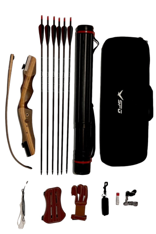 Samick Bow Package - Archery Source Canada