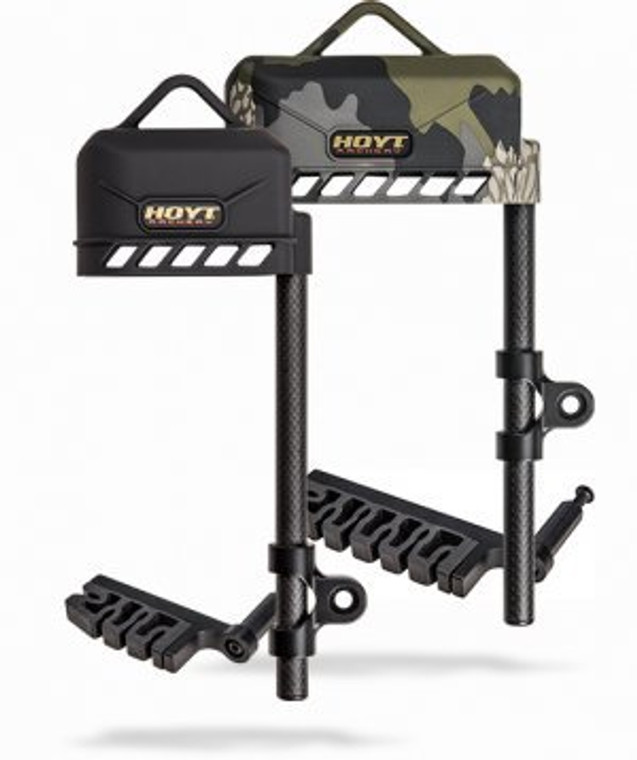 Hoyt Carbon Solo 2 Piece - Archery Source Canada
