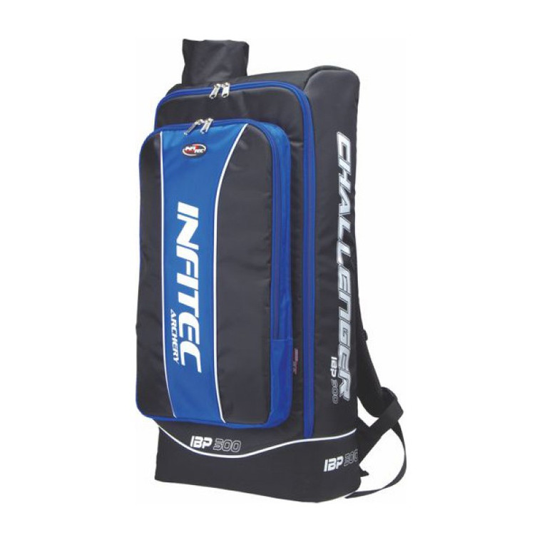 Infitec Archery Challenger Olympic Takedown Backpack - Archery Source Canada