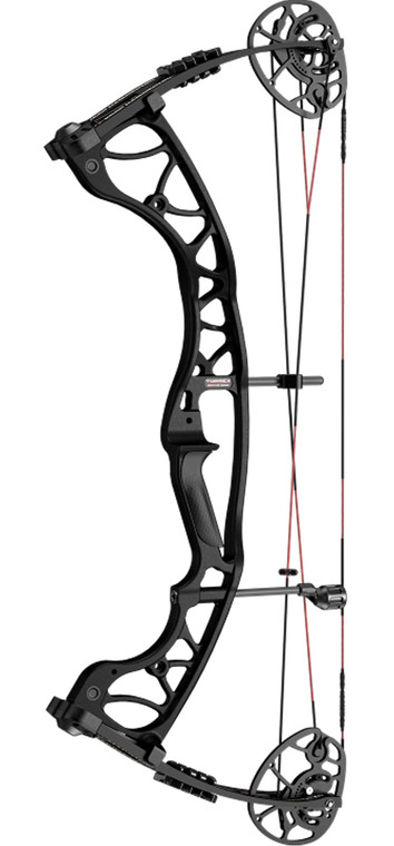 Hoyt Torrex Compound Bow Package - Archery Source Canada