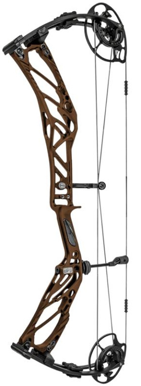 Elite Kure Compound Bow Package - Archery Source Canada