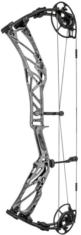 Elite Rezult Compound Bow - Archery Source Canada