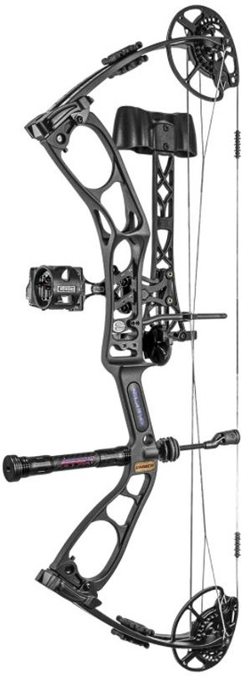 Elite Ember RTS Compound Bow - Archery Source Canada