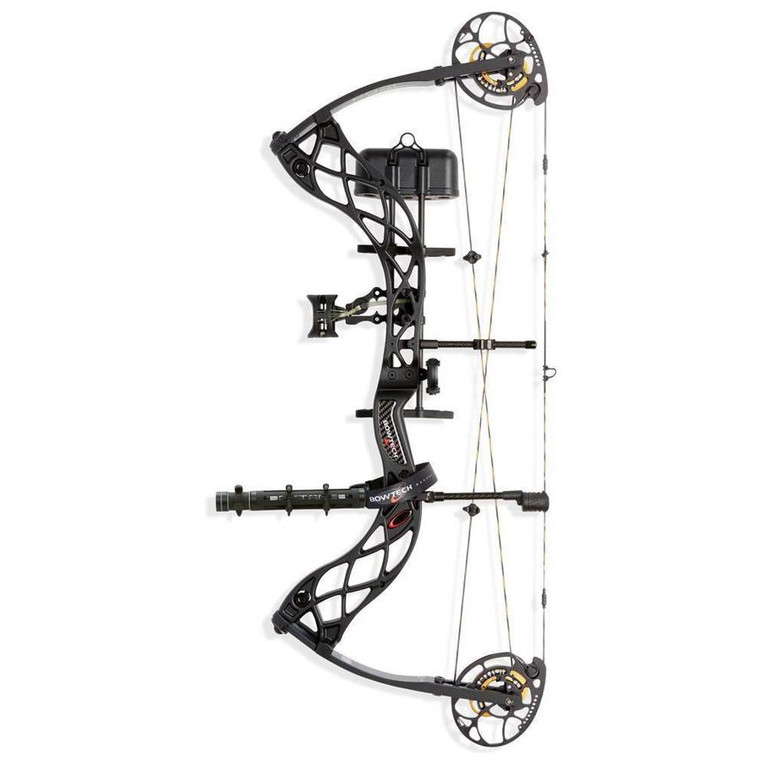 Bowtech Carbon Icon Compound Bow - Archery Source Canada