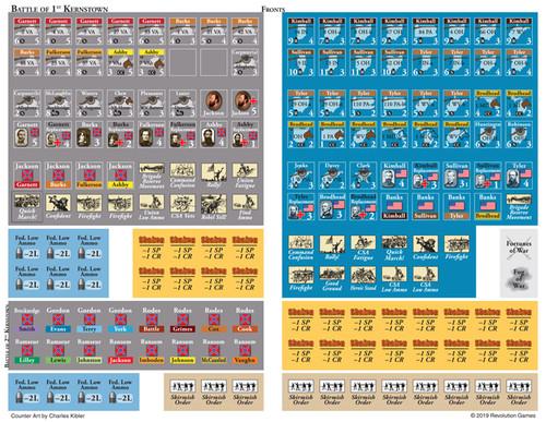 Kernstown Counter sheet 1