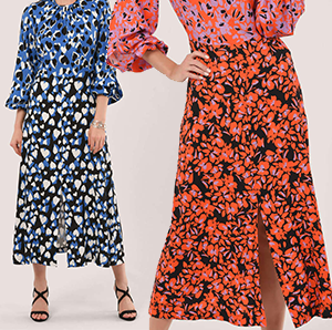 How To Style A Midi Dress If You're Short