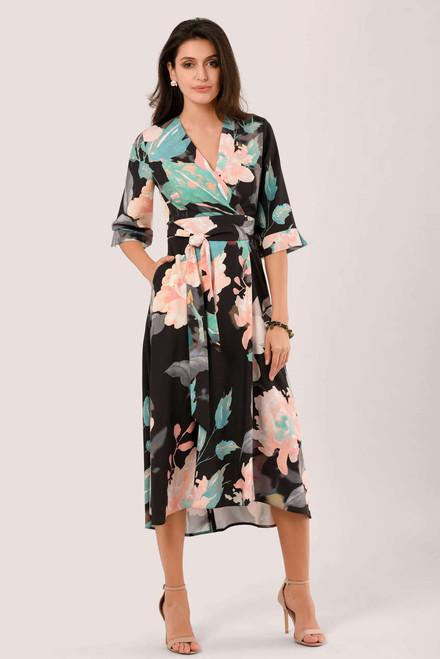 Closet London Closet Bodycon Dress Vestito Elegante Donna