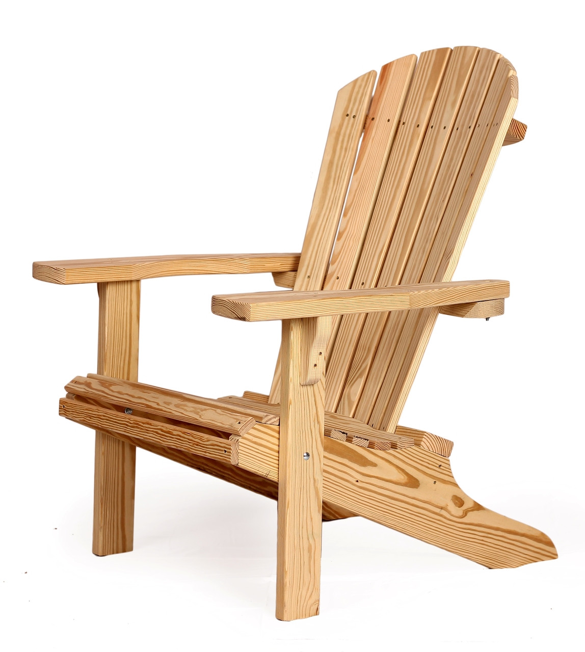 Treated Pine Adirondack Chair Southern Outdoor Furniture