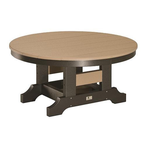 38 Inch Round Conversation Table