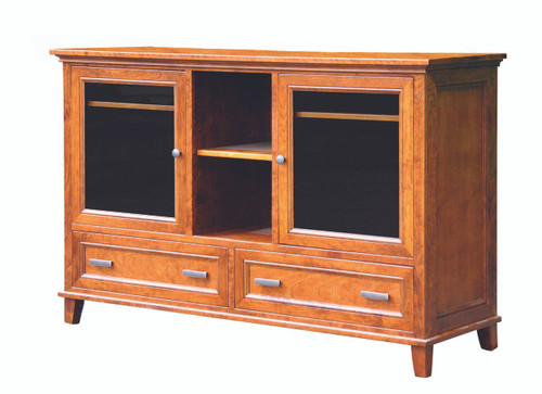 Amish Handcrafted #675 Brooklyn TV Stand