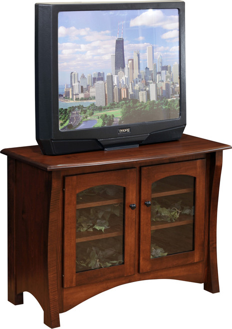 Amish Handcrafted Master Style Tv Stands