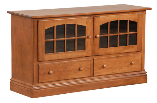 Amish Handcrafted Winchester TV Stand