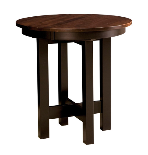 Amish Handcrafted LaCrosse Dining Table