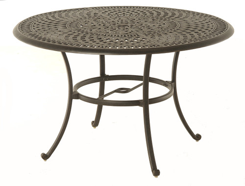 "Hanamint Bella 48"" Round Table"
