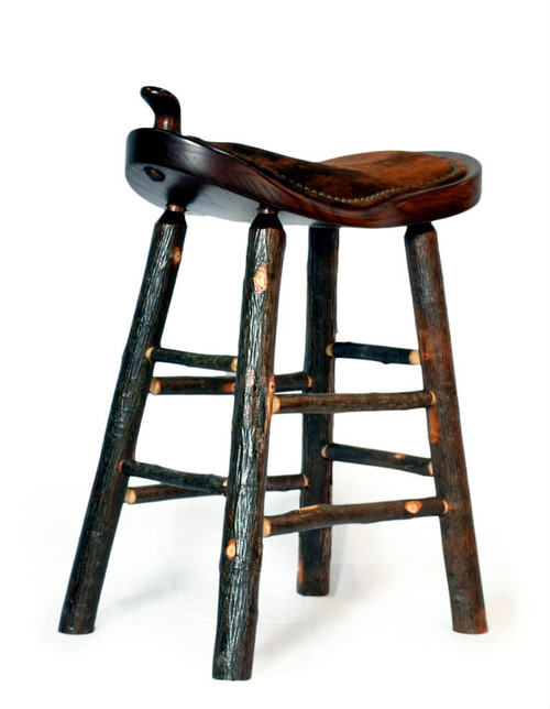 """24"""" seat with saddle horn"""
