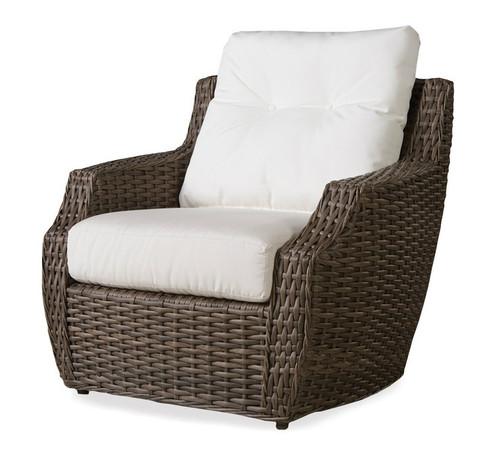 """Lloyd Flanders """"Largo"""" Lounge Chair"""