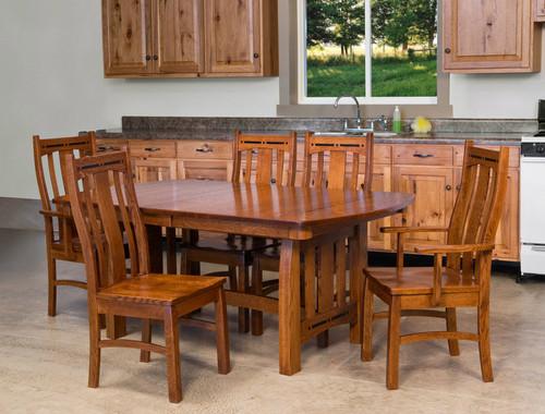Boulder Creek Dining Collection