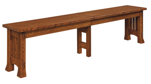 Old Century Bench