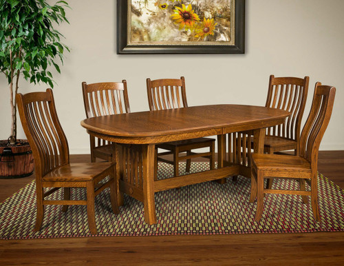 Arts And Dining Set