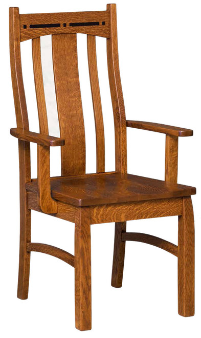 Boulder Creek Arm Chair