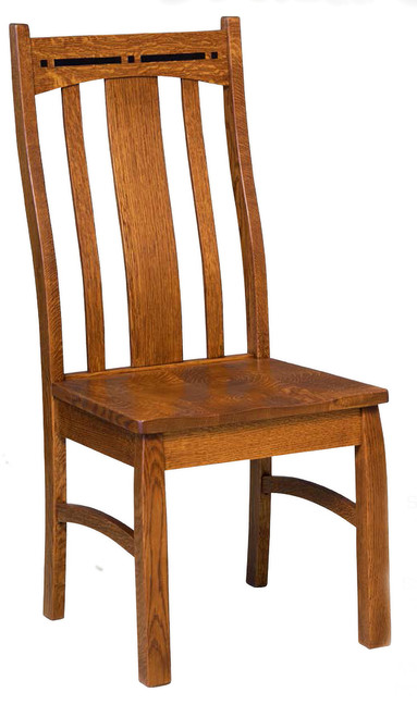 Boulder Creek Side Chair