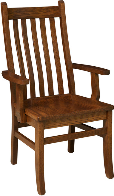 Aurora Arm Chair