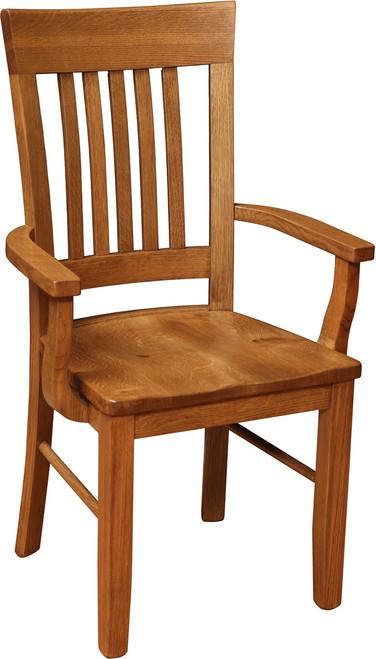 Cape Ann Arm Chair