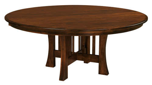 Arts and Crafts Round Table