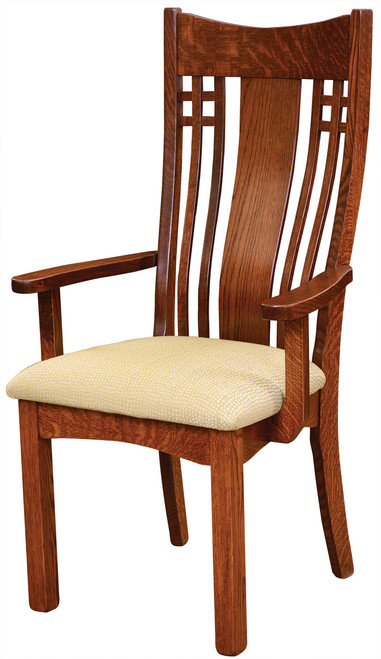 Andalusia Premium Arm Chair