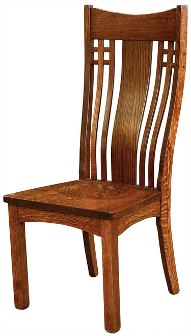 Andalusia Premium Side Chair