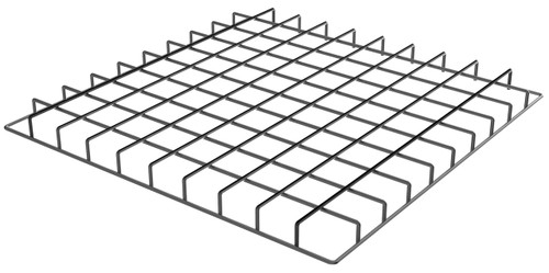 STAINLESS STEEL GRID INSERT