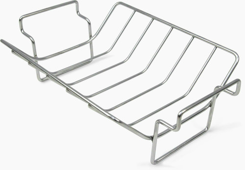 Stainless Steel Large Rib and Roast Rack