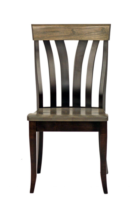 Amish Handcrafted Lennox Side Chair