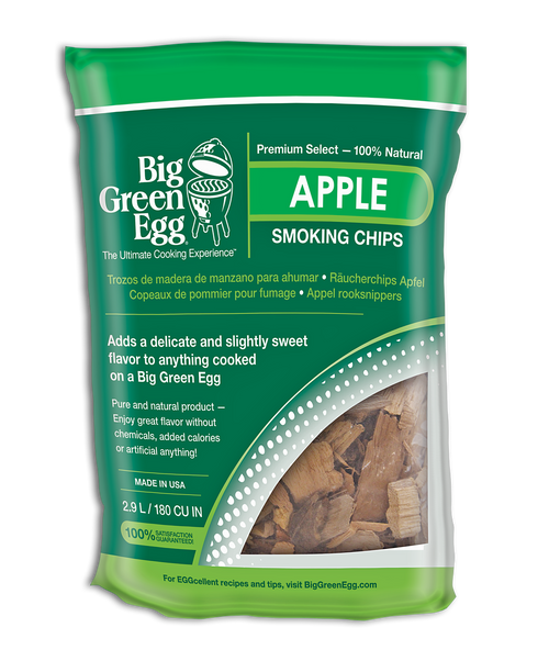 Apple Chips And Chunks